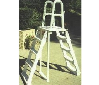 Swimming Pool Ladders - Buy Your Pool Accessories at Pool Mart Plus ...