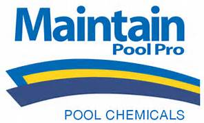 Maintain Pool Pro Chemicals