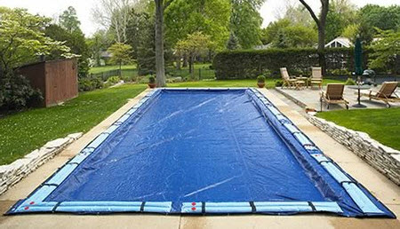 Winter Pool Covers - Winter covers that are right on the ...